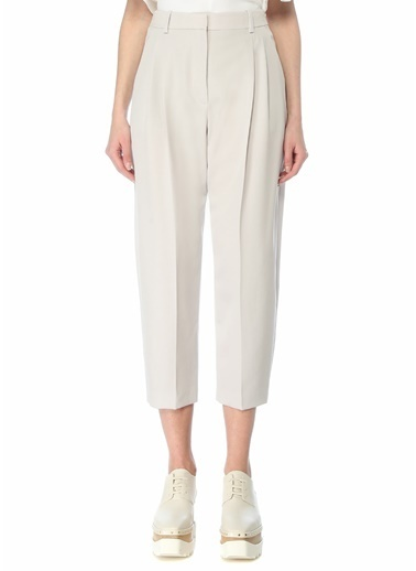 Stella McCartney Pantolon Gri